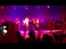 Lady Gaga - Sexxx Dreams + Speech at SWINEFEST iTunes Festival London 2013