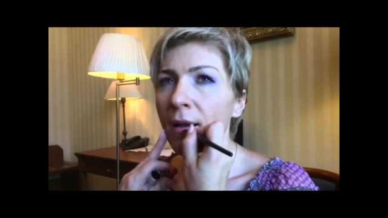 Н. Гранковская ... Видео №2