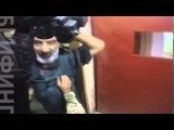 Освобождение заложников в Ираке глазами американского спецназовца. Уникальные кадры.  #брифинг