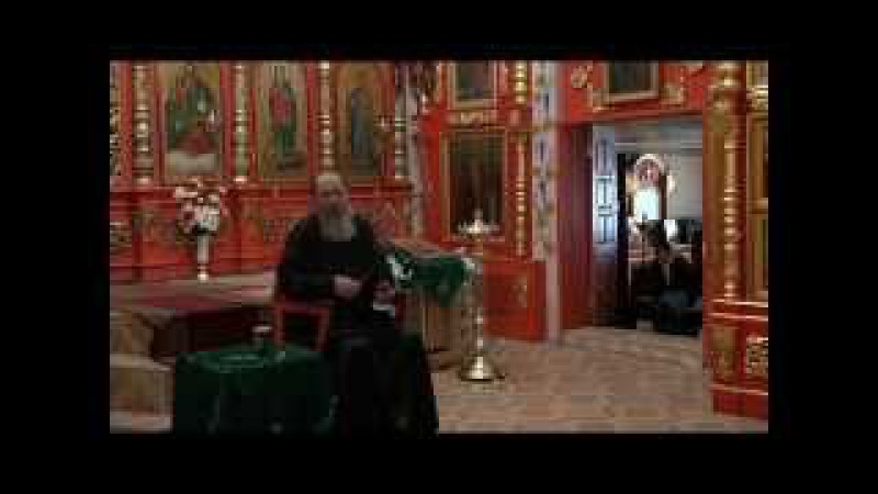 Кто молится по соглашению дольше, того Бог одаривает богаче (прот. Владимир Головин, г. Болгар)