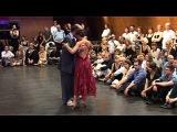 HORACIO GODOY & MAGDALENA GUTIERREZ_WAWEL TANGO FESTIVAL, CRACOW,17.05.2014