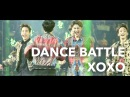 140830 EXO「Dance Battle〜XOXO」Special Edit from EXOPLANET#1 THE LOST PLANET IN Guangzhou