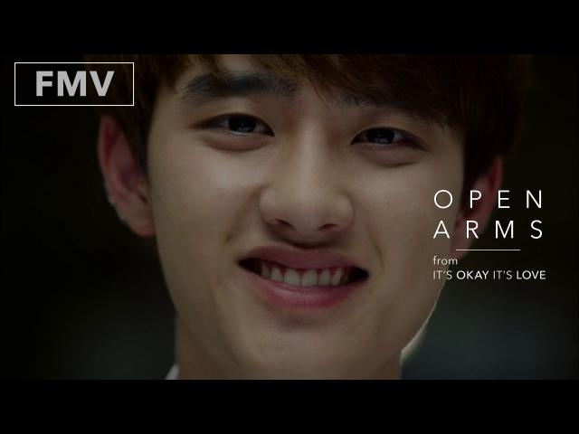 [MV]EXO「Open Arms」from.IT'S OKAY IT'S LOVE/ D.O.
