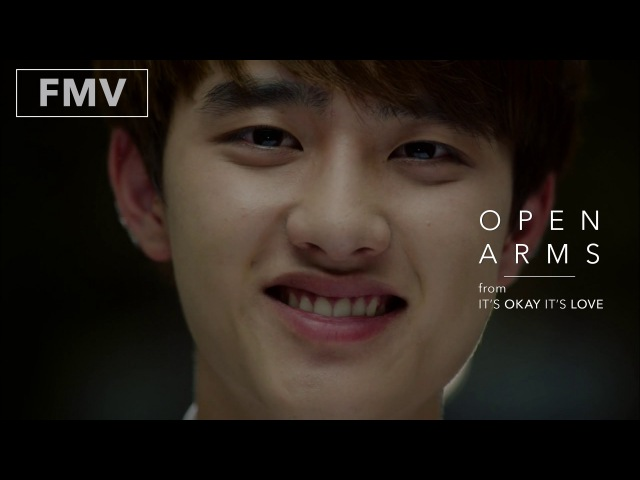 It's Ok This is Love / Всё в порядке, это любовь (Jae Yeol Kang Woo)