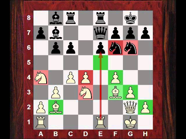 Chess Strategy Evolution of Chess Style 111 Sulthan Khan vs Frederic Yates British ch 1932