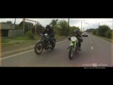Terrot VATT 750, M-52S, M-75 (France and USSR) Trial by