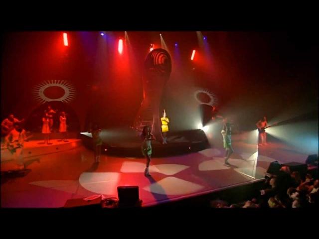 Alizée - JBG (En Concert Remastered HD 1080p)
