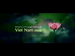 Welcome to viet nam – 2015: очень красивое видео про вьетнам!