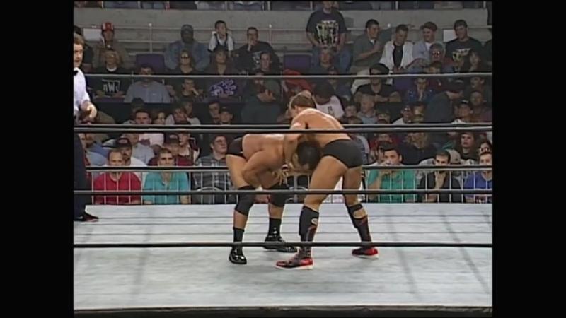 WCW Monday Nitro 16.12.1996 HD