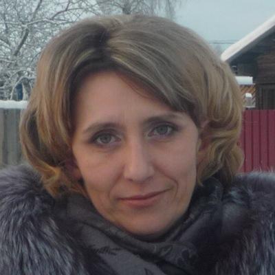 Марина Калязина