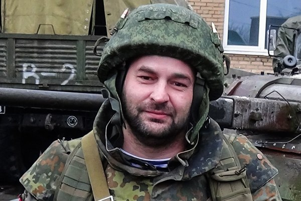 Первый этап службы отряда Суть времени на Донбассе. Начало. Рассказы бойцов