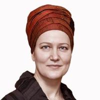 Ирина Быкова-Голдовская фото