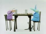 Каро и Пиобупт (Кодзи Ямамура) 1993