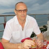 Анкета Сергей Семенихин