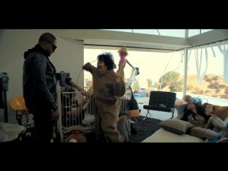 Taio Cruz - Hangover ft. Flo Rida