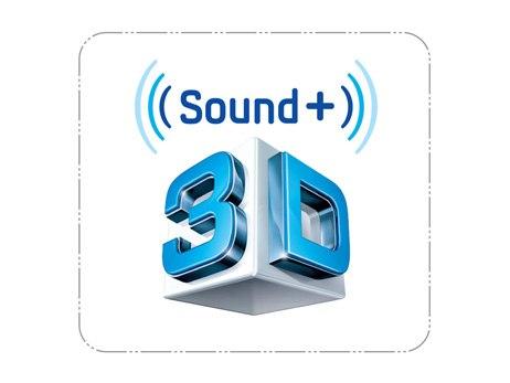 3д звуки