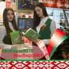 Моя Беларусь - Мой ВЫБОР   Молодежь Докшиччины