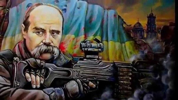 Для проведения выборов на Донбассе нужно дождаться очистки территории от незаконных вооруженных формирований, - Лысенко - Цензор.НЕТ 7966