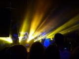 Конец, концерт группы IOWA в «Максимилианс» Самара, 10.09.15