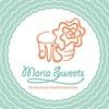 """Домашняя кондитерская """"Maria Sweets"""""""