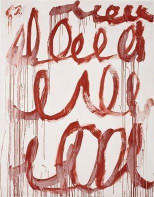 """Один сказал """"искусство"""", а другой с ним согласился - значит будем считать признанным шедевром."""