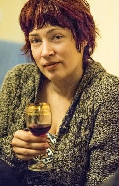 Елизавета Гаврилова