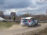 Rally Masters Show. Экипаж: Головкин/Ловцов
