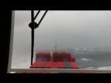 Индийский океан не прост....