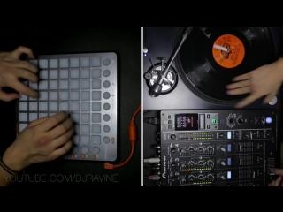 Launchpad VS Turntable - Ah Yeah! (Ravine Mashup) MELBOURNE BOUNCE
