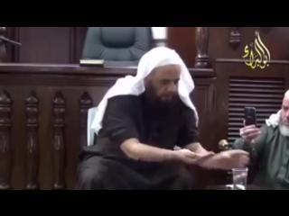 омовение по сунне Пророка Мухьамада (ﷺ)