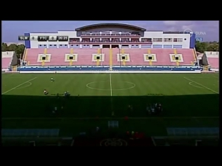 EL-2014-2015 Sliema Wanderers - Ferencvárosi TC 1
