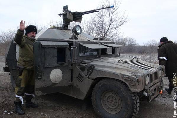 Банды боевиков на Донбассе под руководством РФ превращаются в армию, их численность около 34 тысяч, - Минобороны - Цензор.НЕТ 1757