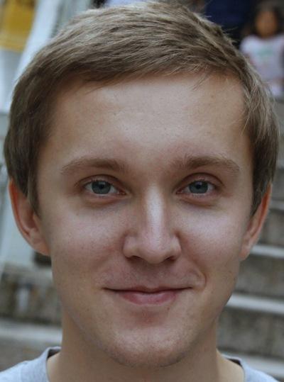 Игорь Чириков