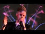 GET HERE - Daniel Schuhmacher live in Landau am 29.11.2014