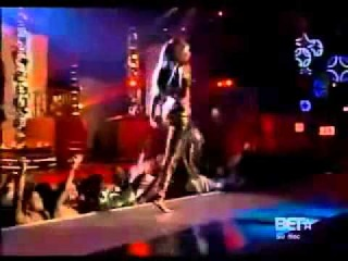 2007: Beyonce Get Me Bodied - Kelly Rowland ft. Eve Like This Live BET