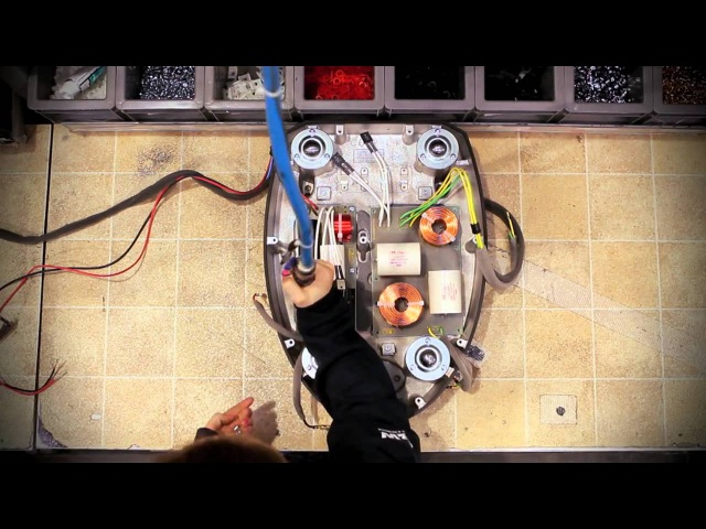 The making of an 800 Series Diamond speaker
