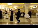 Вот так должна девушка танцевать лезгинку и никак иначе!!!!!