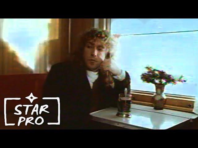 Владимир Кузьмин - Я не забуду тебя (Сибирские морозы)