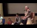 Ягья - единственный способ быть счастливым А.Г. Хакимов - Mantra Yoga - 28.11.2014