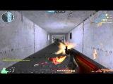CrossFire Eu : AK-47 Knife-Red Dragon ☆