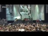 Rage Against The Machine - Rock im Park 2000