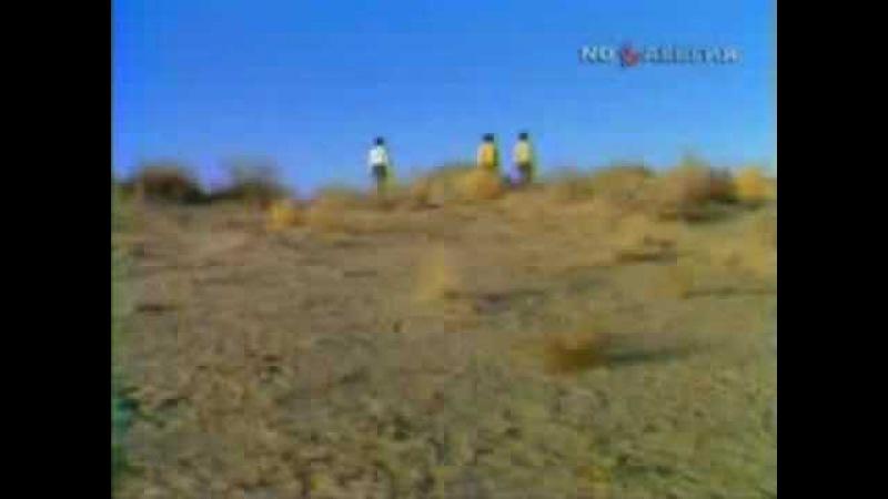 Группа Круг - Кара-кум