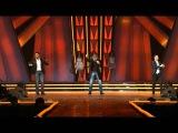 Сосо Павлиашвили, Алексей Чумаков, ВИА Сливки и Иракли  Арго (Песня Года 2009)