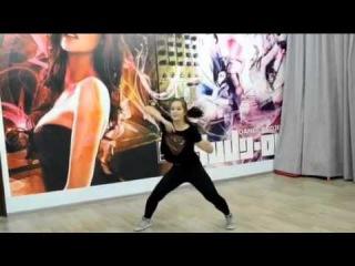 Научиться танцевать dancehall и booty dance, twerk  в школе танцев Study-On, Челябинск.