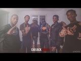 Niska ft. Xvbarbar &amp La B - Carjack Chiraq (Clip officiel)