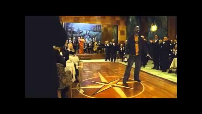 Фильм Корабль призрак лучший трейлер 2002