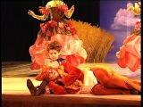 Маленький принц 2 акт (спектакль)