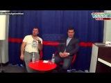 Эксклюзив! Михаил Пореченков рассказывает о своем визите в Донецк. 30.10.2014