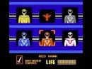Choujin Sentai - Jetman FC old gameplay