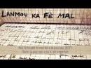 Maldone MSay - Lanmou ka fè mal (Video Lyrics)